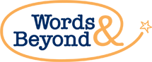 Words and Beyond logo